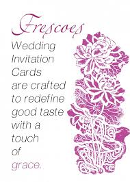 Wedding Quotes For Invitation Cards 7 Best Invitation Cards Official Images On Pinterest Indian