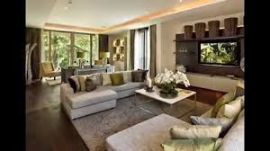 use the empty spaces of your house with some home decoration