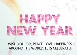 best wishes for new year 2018 whatsapp and status best