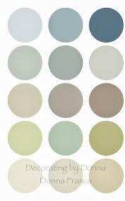 the 25 best coastal color palettes ideas on pinterest coastal