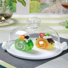 assiette de cuisine porcelaine plat de service avec grip assiette en céramique avec