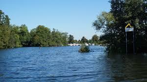 Wehr Baden Marina Schoners Wehr Havelland Brandenburg An Der Havel