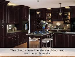 wesley slab arch kendall cabinets