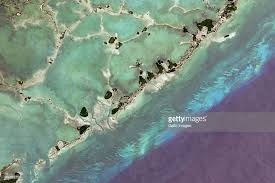 satellite map of florida satellite views of florida photos and images getty images