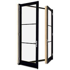 outswing patio doors out swing doors integrity doors