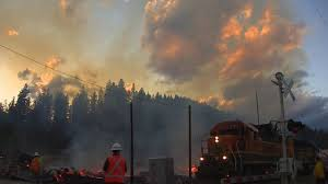 Wild Fire Quincy Ca by Washington Fire Forces Evacuations In Leavenworth Youtube