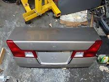2005 honda civic trunk car truck trunk lids parts for honda civic without warranty