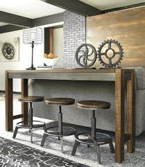 counter height dining room table sets furniture design superb torjin brown and gray long counter height