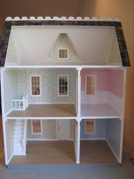 vermont farmhouse little darlings dollhouses building the vermont farmhouse dollhouse