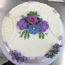 mastering the art of cake decorating