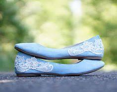 light blue wedding flats 24 chic vintage wedding shoes from bella belle vintage wedding