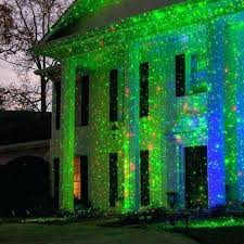 christmas light laser outdoor projection lights laser light outdoor christmas projection