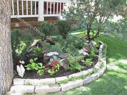 Small Garden Plants Ideas Small Shade Garden Planter