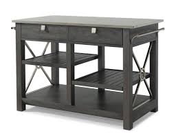 black kitchen island with stainless steel top city here comes temptation kitchen island with stainless