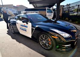 Nissan Altima Gtr - oceanside police show off new wheels the san diego union tribune