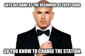 Pitbull Meme - good guy pitbull meme guy
