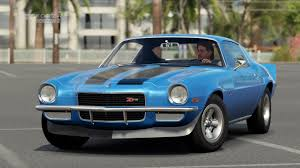 modded muscle cars forza horizon 3 cars