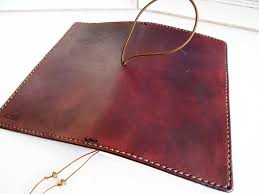 Notebook Cover Decoration Rs Traveler U0027s Notebook Chocolate With Decorative Stitching Lady
