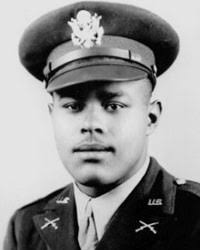 Most Decorated Soldier Of Ww2 Medal Of Honor Recipients African American World War Ii