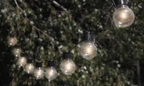 globe string lights brown wire solar outdoor string lights brown wire reasons why you should use