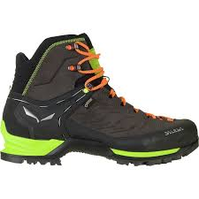 big w s boots salewa mountain trainer mid gtx backpacking boot s