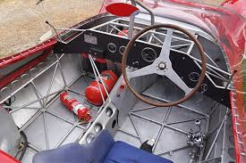 maserati birdcage tipo 61 maserati birdcage tipo 61 recreation by crostwaite u0026 gardiner