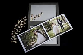 high quality wedding albums choosing your wedding album types and formats