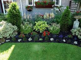 130 simple fresh and beautiful front yard landscaping ideas