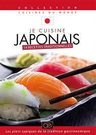 dvd recettes de cuisine dvd je cuisine japonais librairie le phénix