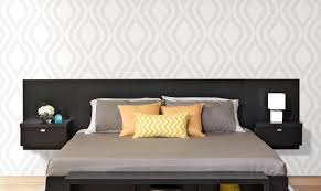 bedroom unique nightstands nightstand ideas for tall beds