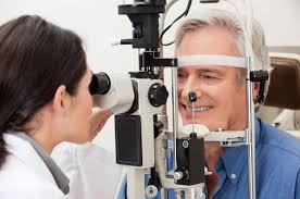 why a simple eye test can save your life