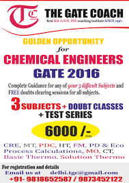 Gate 2016 U2013 How To Prepare For Gate 2016 And Psu 2015
