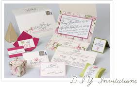 Do It Yourself Wedding Invitations Wedding Invitation Guide Everything You Need To Know