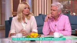 lucy and anna decinque before this morning viewers fume as woman offers to buy husband a