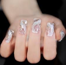 different french nail designs gallery nail art designs
