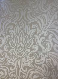 Powder Room Salon Kenneth Cole Salon Wallpaper Tone On Tone For A Powder Room