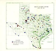 Texas Rivers Map Nueces River Map Popular River 2017