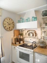 Shabby French Cottage by 497 Best Shabby Chic Kitchens Images On Pinterest Shabby Chic