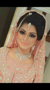 wedding bridal makeup stani wedding makeup indian bridal makeup stani indian bridal stani brides wedding bride