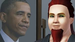 sims fanfiction
