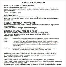 bar business plan sports bar business plan template bar
