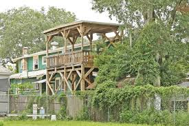 Airbnb Florida by These 8 Florida Treehouses Are A Kid U0027s Dream Come True