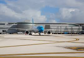 Miami Airport Terminal Map Mia Ranked Among Top 10 Best Run Airports In America