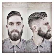 different styles of haircut for men with faded cut hair men u2013 all