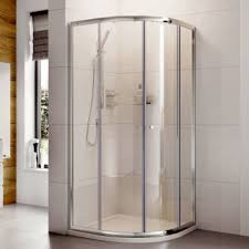 Daryl Shower Doors Quadrant Shower Enclosures With Single Doors From Leading