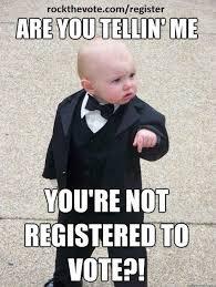 Voting Memes - pretty 20 funny voting memes testing testing