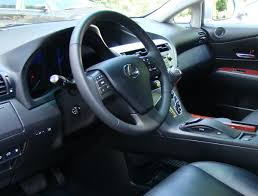 lexus suv 2010 sale 2010 lexus rx350 steering wheel wood trim color clublexus
