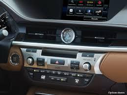 lexus es 350 gas tank capacity 2018 lexus es luxury sedan specifications lexus com