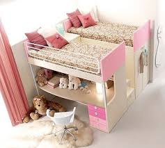 Little Girls Bunk Bed by 36 Best Beds For Girls Images On Pinterest 3 4 Beds Home And