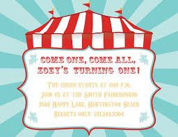 best 25 circus invitations ideas on circus